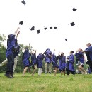 My Advice for Fellow Young Graduates: Be Your Own Inspiration