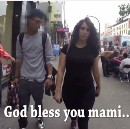 What No One Is Saying About 'Woman Walking Around NYC'