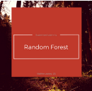 Chapter 5: Random Forest Classifier