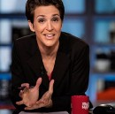 """Rachel Maddow's """"Failure"""": News As Entertainment In The Television Age"""