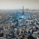 Hacking a Camera to See Paris in Infrared