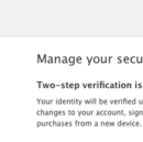 Why Two-Factor Authentication Isn't Protecting Your Apple Account