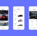 Acura Canada – Updated user experience design and architectural modernization.