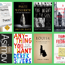 20 Book Recommendations by Forbes 30 Under 30