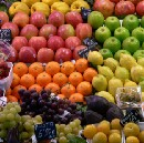 Solving A Simple Classification Problem with Python — Fruits Lovers' Edition