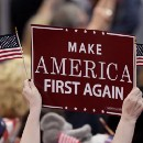 "The Myth of ""America First"""