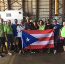 Vocal Minority helps with Puerto Rico's Recovery Effort