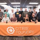 Six new startups join the CITRIS Foundry portfolio of science-driven companies
