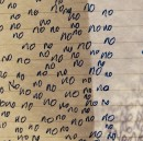 """A Diary of Consent — Page 1: How """"no"""" becomes """"yes"""""""