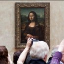 DA VINCI and MONA LISA (I)