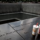 The Quiet Dignity of The Tourist at The 9/11 Memorial