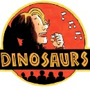 Dinosaurs: Connecting Across Generations and Becoming a Fossil