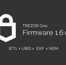 Introducing expanded cryptocurrency support in TREZOR firmware 1.6.0.