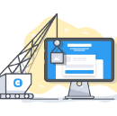 Build your pre-sale landing page in 5 steps