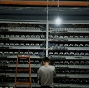There Is Nothing Virtual About Bitcoin's Energy Appetite