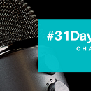 #31DaysLIVE — ANOTHER Challenge?!