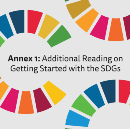 Annex1: Additional Reading on Getting Started with the SDGs
