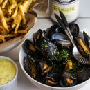 Missed Connection: You stole my mussels at Granville Moore's
