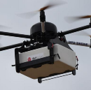 Drone Delivery Calls For Safer Drones