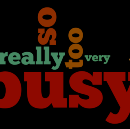 On Eliminating The Word Busy
