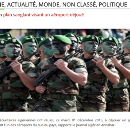 The western media missed a rare victory against terrorists in Algeria last week — but danger is…