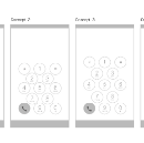 Re-designing the smartphone Dial-Pad