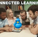 Why do teachers spend so much time on Twitter?