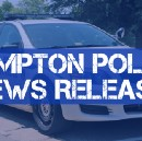Officer Involved Shooting Investigation: Kecoughtan Road and Cherry Avenue