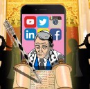 A Rabbi on How to Atone For Our Digital Sins This Yom Kippur