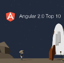 Angular 2.0 Top 10 Articles For The Past Month