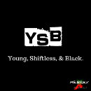 Young, Shiftless, & Black & The Worst Feeling in The World