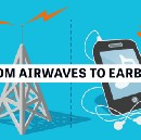 FROM AIRWAVES TO EARBUDS