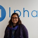 """I am excited to welcome Catherine (""""Cat"""") Tsavalas to the AlphaLab team as our new Program…"""