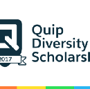 Announcing the recipients of the 2017 Quip Diversity Scholarship