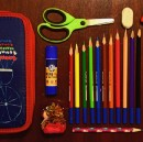 The Pencil Box — Part 1 of 3 : Year 1997