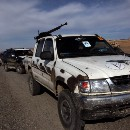 The Toyota Pickup Truck Is the War Chariot of the Third World