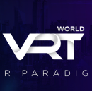 Virtual Reality Park — why these technologies are bleeding the edge?
