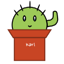 Creating A Personality for Karl the Cactus