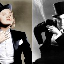 WHAT MARLENE DIETRICH CAN TELL US TODAY