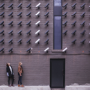 Monitoring, privacy and surveillance…within the smart home.