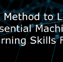 Best Method to Learn Essential Machine Learning Skills Fast