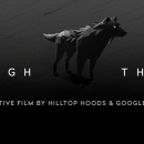 Through the Dark: A creative, technical and emotional journey