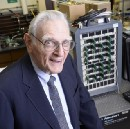 The 94-year-old inventor of lithium ion batteries just announced a battery that can't catch on fire