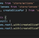 Seeing Through Redux with Lenses