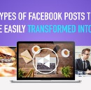 4 Types of Facebook Posts That Can Be Easily Transformed into Video
