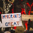 Support Immigrants, Fight the Ban: Buy Local!
