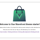 Creating themes in Vue Storefront — backend-agnostic eCommerce PWA frontend (part 1 — understanding…