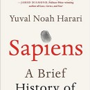 Takeaways from Sapiens by Yuval Harari