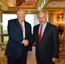 Joint Statement from Jason Dov Greenblatt and David Friedman, Co-Chairmen of the Israel Advisory…
