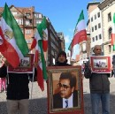 UK and European Leaders Offer Support as Iranian Opposition Prepares for Grand Gathering in Paris